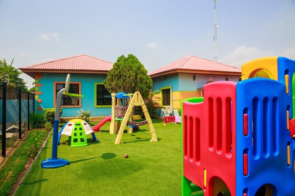 Fun Backyard Ideas Using Dallas, TX Artificial Turf That Kids Will Love